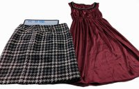 Y2K Dresses and Skirts 57 pcs 34 lbs 1211012-21