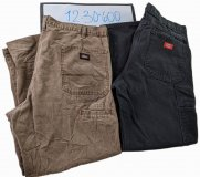 Mixed Dickies 31 pcs 49 lbs 1230600-21