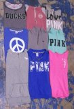 V/S Pink & Juicy couture Sweatshirts and pant 44 pcs 40lbs