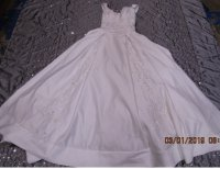 Wedding Dresses 14 pcs 37 lbs