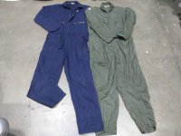Mechanic Overalls 24 PCS 43 LBS #4-11-4002-21