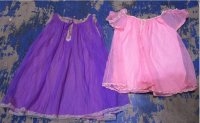 Naughly Little Nighties 17 pcs 5 lbs
