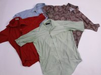 Silky 70s Shirts 28 pc 12 lbs 0616200-21