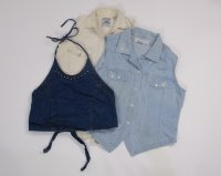 Denim Tanks 40 pc 17 lbs 0616202-21