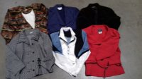 cropped Jackets & Blazers 48 PCS 43 LBS #7-17-5003-21