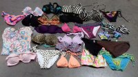 Victoria Secret Swim Suits 90 PCS 20 LBS #7-17-5010-16