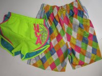 80's and 90's Sport Shorts 73 pcs 27 lbs