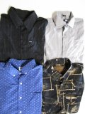 Current Trends collection Men's Shirts 21 lbs 39 pcs