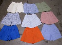 Mixed Shorts -Highwaisted, Sports 67pcs 40lbs #9-24-5004-21