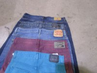 Y2K Men's Jeans Mix 33 pcs 47 lbs#9-27-5002-21