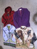 Tapestry Western Jacket 14 PCS 25 LBS #9-7-5001-21